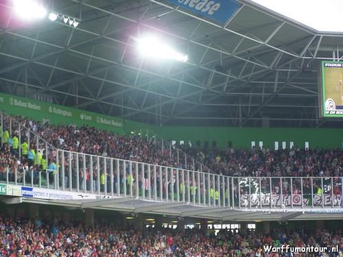 3781553806 bde3886181 FC Groningen – Ajax 0 2, 2 augustus 2009