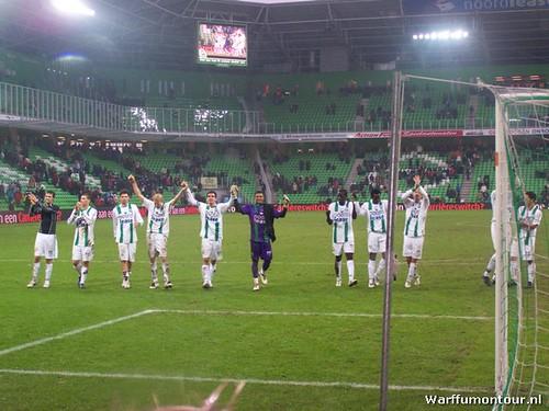 3281767935 c2a9ddaba2 FC Groningen   Heracles Almelo 2 0, 15 februari 2009
