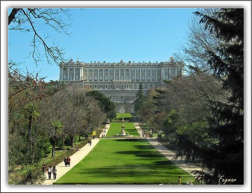 Opiniones de jardines del real for Jardines del real valencia