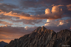 Eastern Sierra - Peirce the Sierra Sky photo by Steve Sieren Photography