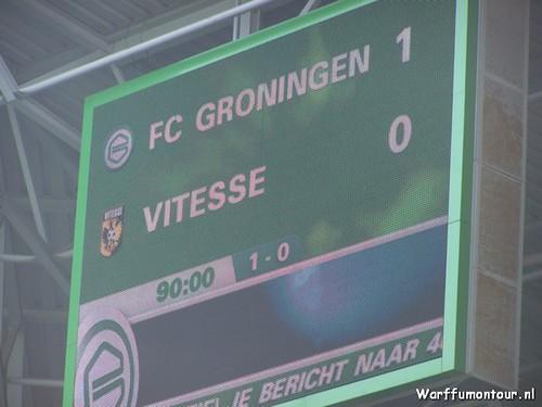 3958452825 49234d94dd FC Groningen – Vitesse 1 0, 27 september 2009
