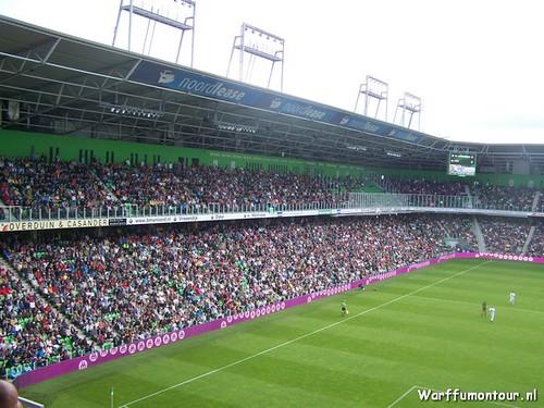 3870414629 46f2432ac4 FC Groningen – PSV 0 2, 30 augustus 2009