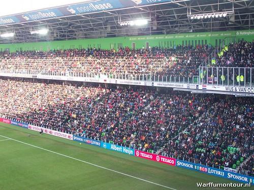 3225931258 0e156d7ea8 FC Groningen   Ajax 1 0, 25 januari 2009