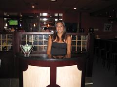 Hostess at Nagoya