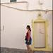 Ibiza - Pla�a de Vila