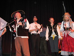 Fairbanks Pirate Crew photo by International Talk Like A Pirate Day
