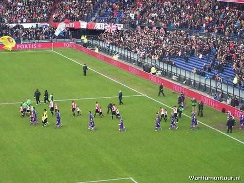 3263454735 75db0940de Feyenoord   FC Groningen 0 0, 8 februari 2009