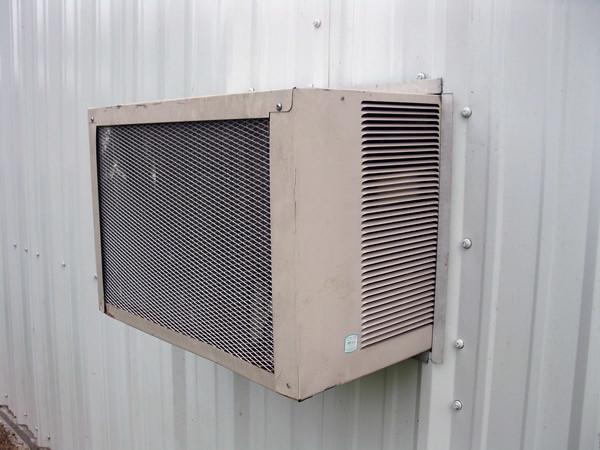 Ac Heater Wall Units