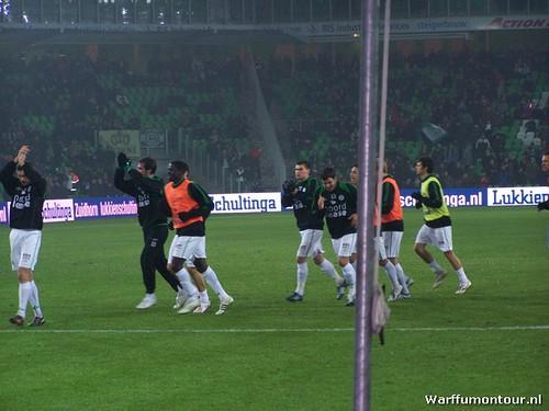 3254792883 5aae00a642 FC Groningen – NEC 2 0, 4 februari 2009