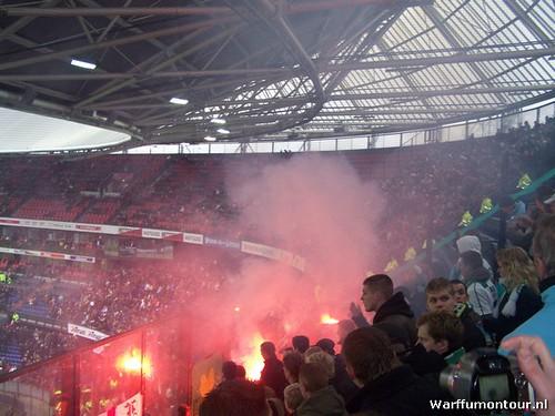 3263448827 d82d8be2bf Feyenoord   FC Groningen 0 0, 8 februari 2009