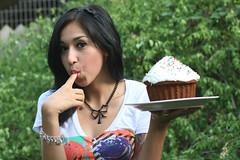 Cupcake photo by ATGphotoSA