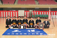 57th Kanto Corporations and Companies Kendo Tournament_076