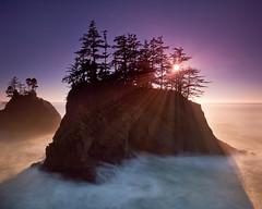 Southern Oregon Coast photo by Jesse Estes