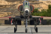 The Douglas A-4 Skyhawk Israel Air Force