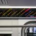 NYC Subway LED Signage / 20090923.SD850IS.3166 / SML