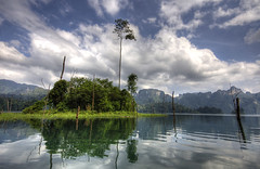 Khao Sok natural beauty photo by Dani℮l