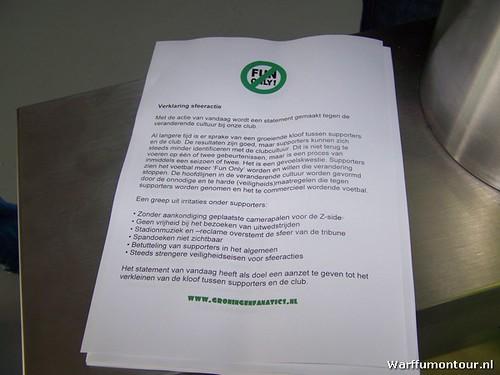 3225938756 c4515c0972 FC Groningen   Ajax 1 0, 25 januari 2009