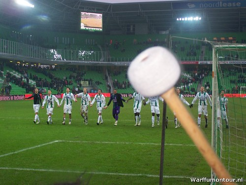 3281768221 671eb6f8ed FC Groningen   Heracles Almelo 2 0, 15 februari 2009