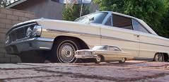1964 Galaxie 500 XL pair. photo by pmadsidney