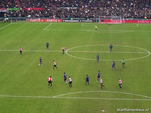 3264277120 7ec0b8b8f7 Feyenoord   FC Groningen 0 0, 8 februari 2009