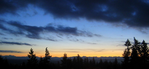 Redmond Sunrise