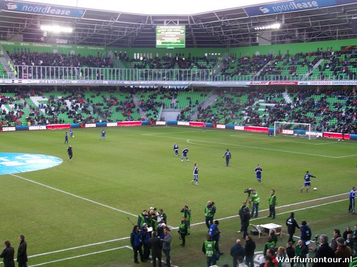 3225936522 426eb5c3ab FC Groningen   Ajax 1 0, 25 januari 2009