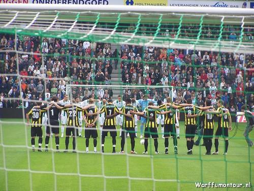 3959230102 4195b880f4 FC Groningen – Vitesse 1 0, 27 september 2009