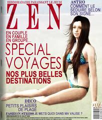 Magazine Sims