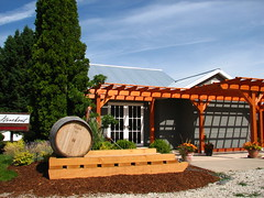 The Wine Shop photo by stoneboatvineyards