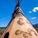 Tipi, Tepee or Teepee by julesnene