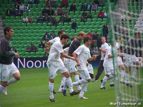 3959233110 1fa25b81af FC Groningen – Vitesse 1 0, 27 september 2009