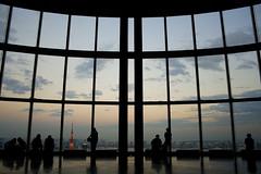 Tokyo City View photo by jordiA+