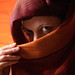 Portret met hoofddoek-4807 © Bart Plessers