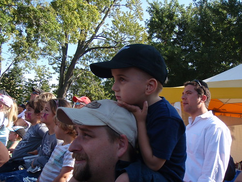 Wordless Wednesday: Lets go to the Ex