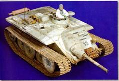 Model Military International/ Aug 09 -05
