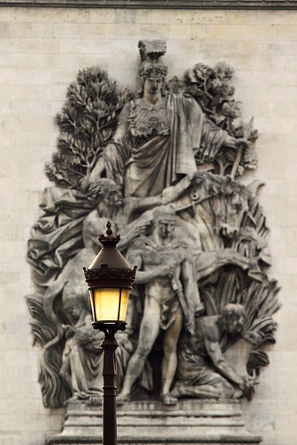 Lamp & Sculpture