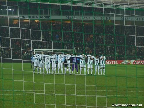 3254792107 61222a2852 FC Groningen – NEC 2 0, 4 februari 2009