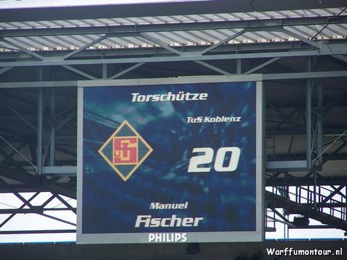 3463158206 6ca37fccb0 MSV Duisburg   TuS Koblenz 2 3, 19 april 2009