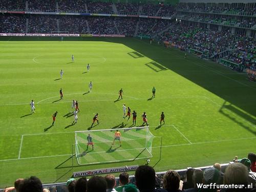 3870412761 d2b20a6496 FC Groningen – PSV 0 2, 30 augustus 2009
