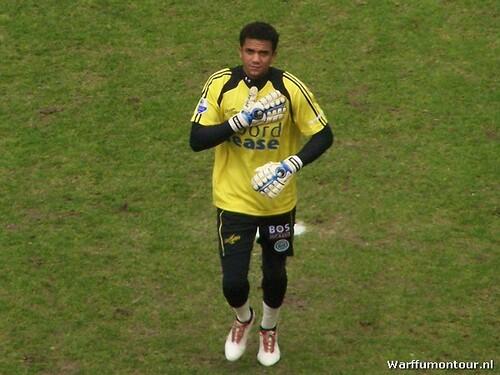3263453299 9144701b6a Feyenoord   FC Groningen 0 0, 8 februari 2009