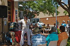 Elvis Festival at Parkes