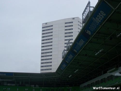 3781561274 2a36dc3394 FC Groningen – Ajax 0 2, 2 augustus 2009