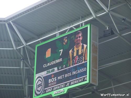 3958454535 8e9614cc21 FC Groningen – Vitesse 1 0, 27 september 2009