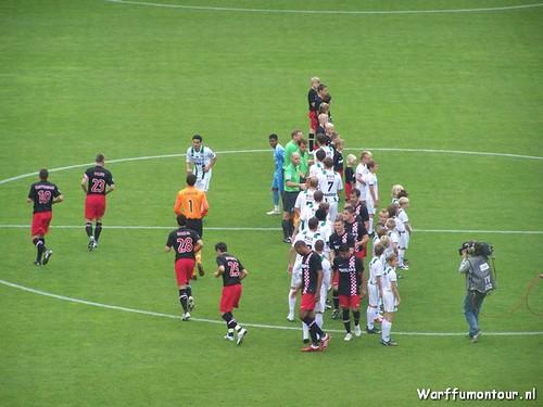 3871199300 bce2fe84cf FC Groningen – PSV 0 2, 30 augustus 2009