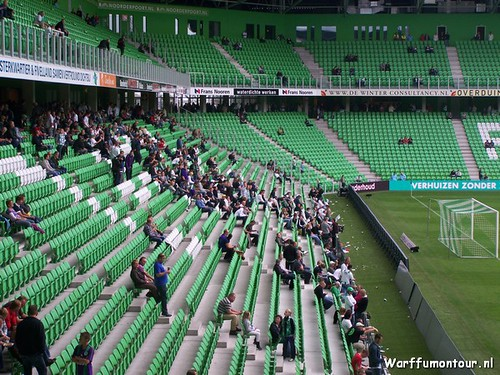 3958459899 b42b742408 FC Groningen – Vitesse 1 0, 27 september 2009
