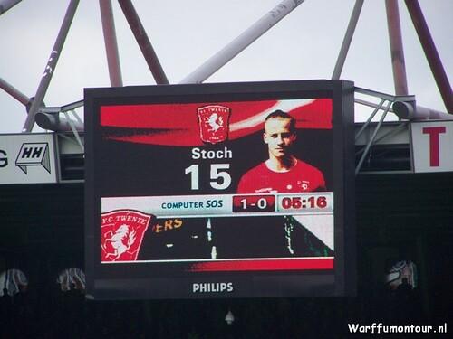 4043196165 deb7613829 FC Twente – FC Groningen 4 0, 25 oktober 2009