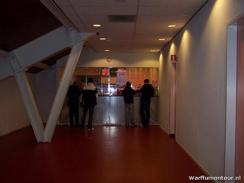 3318339831 8695d17841 AZ – FC Groningen 3 0, 28 februari 2009