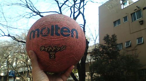 第3回大人のドッジボール