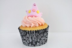 Princess Themed Cupcake Order photo by Cupcake Central (Sheryl)