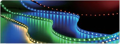 Led Strips Lights for Home Decoration